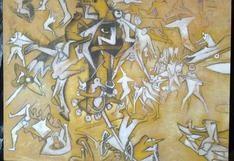 Obras ilegítimas: Pinturas falsificadas de artistas peruanos se venden por internet