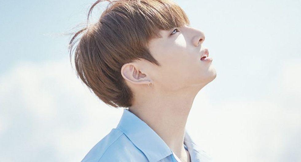 Nuevo error. Esto dice Google Translate sobre el cantante de los BTS, Jungkook, que pone los pelos de punta al ARMY. (Foto: BTS)