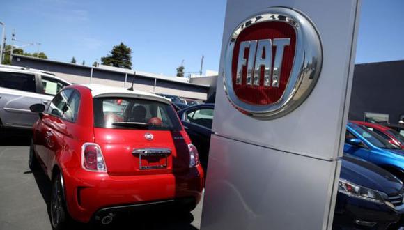 Fiat Chrysler ha anunciado que se fusionará con Peugeot Citroën para formar el cuarto grupo del sector del automóvil por volumen de ventas. (Foto: Getty Images)