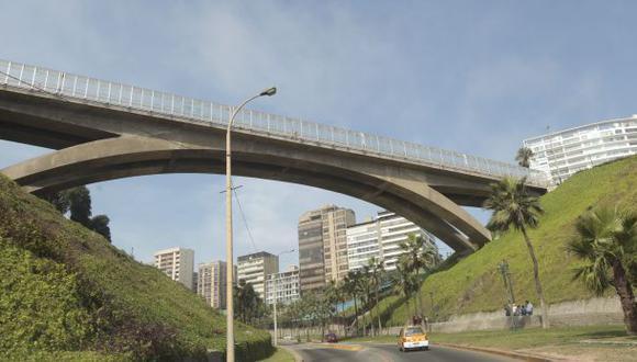 Cruzar el puente Villena tomará 3 minutos en lugar de 10