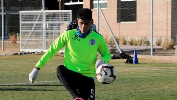Wilder Cartagena no seguirá en Godoy Cruz | Foto: Godoy Cruz