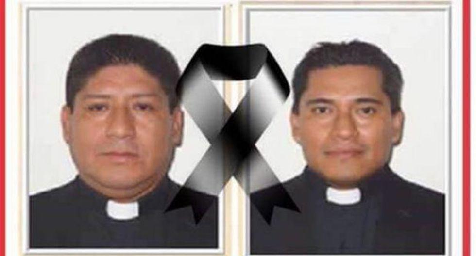 México: Secuestran y asesinan a dos sacerdotes en Veracruz