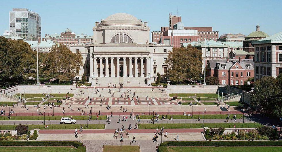 #6. Columbia Business School. Esta casa de estudios es una de las pocas que logró mantener su posición frente a la lista anterior. El promedio del salario de sus egresado se ubicó en US$169.866 y la empleabilidad fue de 92%.(Foto: Ma