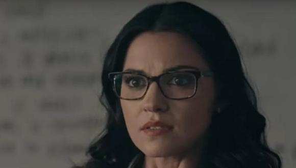 Alma volvió con su familia, pero al final descubrió que Darío no está muerto (Foto: Oscuro deseo / Netflix)