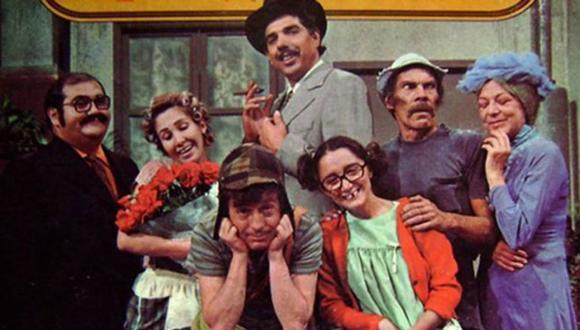"""""""El Chavo del 8"""", creación de Roberto Gómez Bolaños, emitió su primera entrega hace cinco décadas. (Foto: Televisa)"""