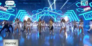 """EEG: """"Divas 2020"""" inició con homenaje a """"La Diva del Bronx"""""""