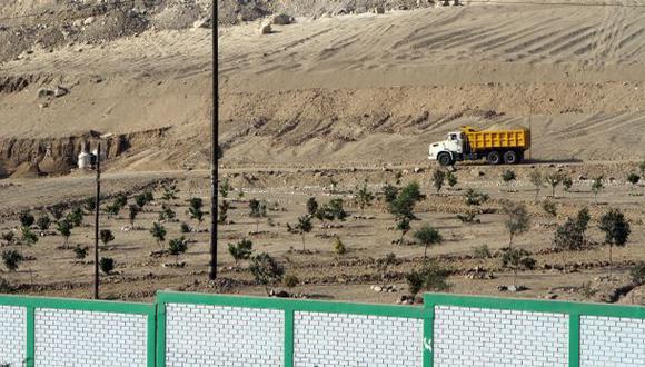 Mañana debaten ceder terreno de parque para cementerio en Ancón