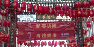 Barrios chinos de todo el mundo afectados por el pánico ante el nuevo coronavirus