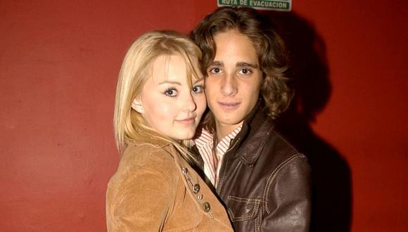 Angelique Boyer y Diego Boneta vivieron un fugaz romance en la época de Rebelde (Foto: Televisa)