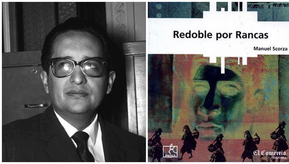 """""""Redoble por Rancas"""", la obra más célebre de Manuel Scorza. (Fotos: archivo histórico El Comercio)"""
