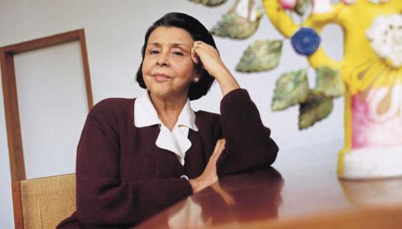 Blanca Varela: martirologio y redención