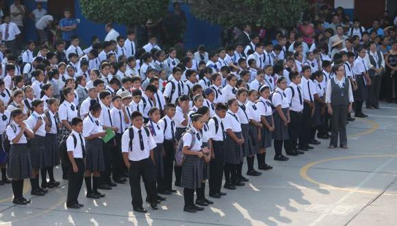 Investigan a 200 colegios privados por operar sin autorización
