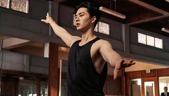 """Song Kang ha trabajado en varias series de televisión como """"Love Alarm"""", """"The Liar and His Lover"""", """"Sweet home"""", """"Man Who Sets the Table"""", """"When the Devil Calls Your Name"""", entre otros. (Foto: Netflix)"""