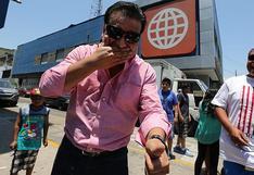 """Juan Carlos Orderique: """"La gente me sigue relacionando con el fútbol, pero ahora estoy a la espera de otros proyectos"""""""