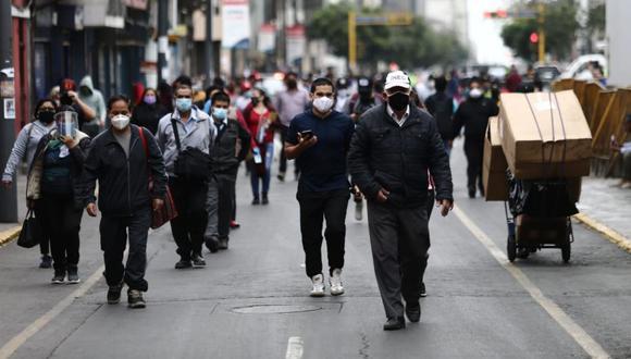 En siete regiones, todavía se mantendrá las normas actuales, debido a que en estos lugares la pandemia aún no ha sido controlada | (Foto: Jesús Saucedo / GEC)
