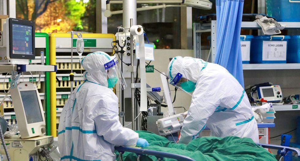 Expertos en epidemiología anunciaron que el coronavirus afectará, como mínimo, a decenas de miles de personas y pronosticaron que durará varios meses. Foto: Reuters