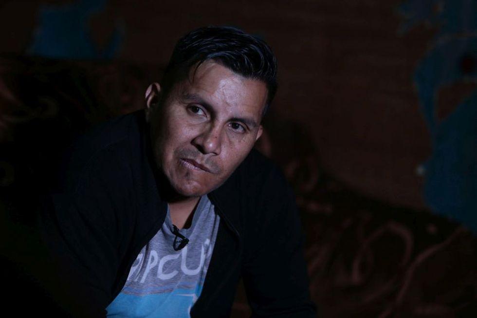Pablo Pillaca Balón, de 38 años, ES investigado en la fiscalía de tránsito de Lima Norte por la muerte de Geovanny Guzmán. Los cargos son por homicidio culposo.
