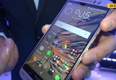 El HTC One M9 llega este fin de semana al Perú