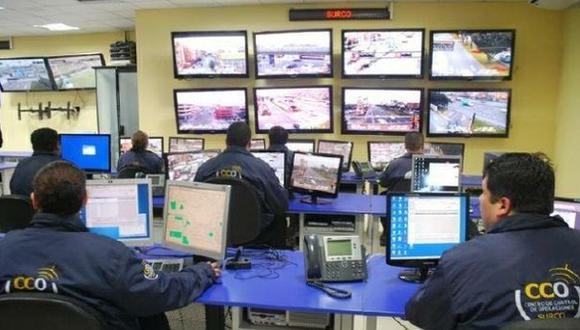 Comisarías virtuales en Surco facilitan denuncias de vecinos