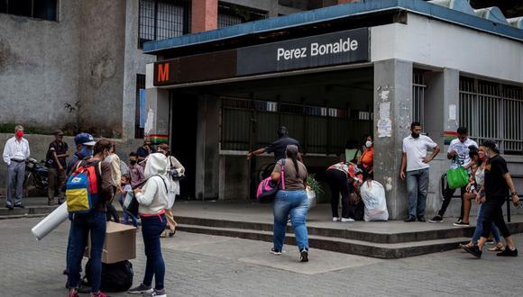 Conozca aquí el precio del dólar en Venezuela este 2 de marzo de 2021. (Foto: EFE)