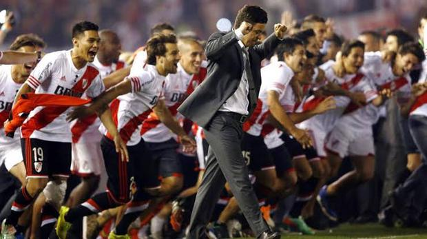 U00bfQu U00e9 Finales Ha Disputado River Plate De La Mano De