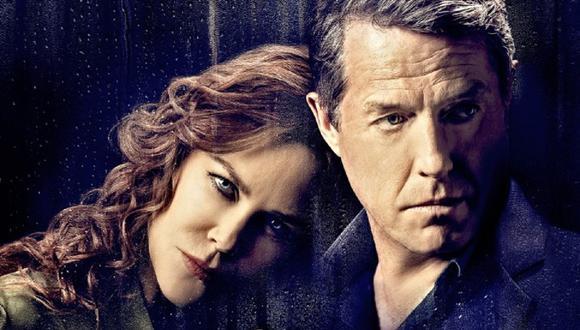"""The Undoing"""" está disponible en HBO desde el 25 de octubre de 2020. (Foto: HBO)"""