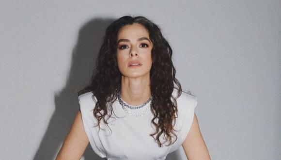 Desde que empezó su carrera como actriz, sueña con trabajar en ello hasta el último de sus días (Foto: Özge Özpirinçci/ Instagram)