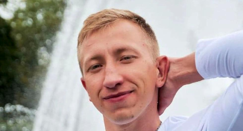They find a Belarusian opposition leader who disappeared in Ukraine hanged in a park in Kiev