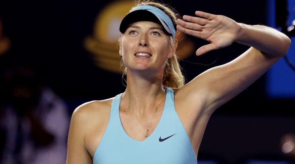 Abierto de Australia: las tenistas más bellas ya compiten - 1