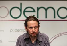 """Elecciones en Madrid: """"Estos diez años han sido agotadores para Podemos y para Pablo Iglesias"""""""