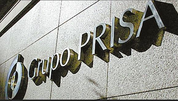 Prisa habría contratado a Goldman Sachs para vender Santillana