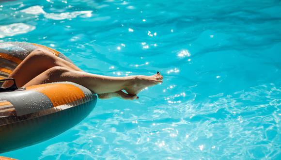 Las construcciones de piscinas se han incrementado, pero lo que más han observado es gente dispuesta a habilitar la que ya tenía, (Foto: Freepik)