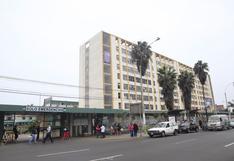 Callao: reconstruirán los hospitales Daniel Alcides Carrión, San José, Ventanilla y Rehabilitación