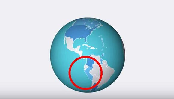 La empresa protagonista del escándalo de Facebook también operó en Perú. (Foto: Captura de YouTube)
