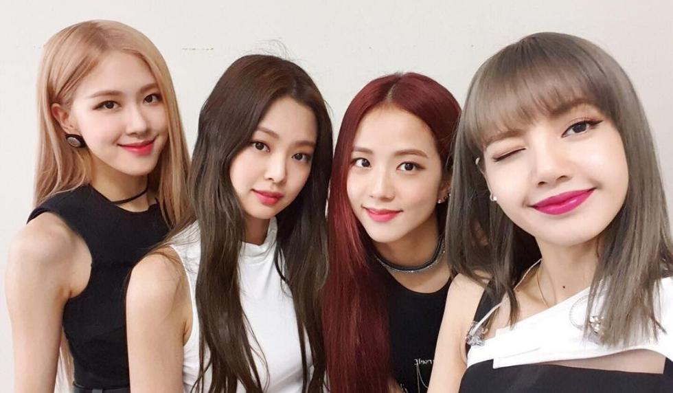 BlackPink está conformado por Jisoo, Jennie, Rosé y Lisa. (@blackpinkofficial)