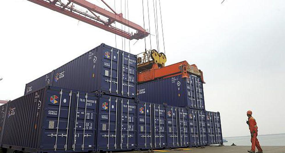 Desde principios de julio, China y EE.UU. se han impuesto aranceles mutuos sobre bienes valorados en 100 mil millones de dólares. (Foto: Reuters)