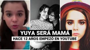 Yuya está embarazada: influencer compartio la noticia con sus fans
