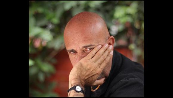 """Mario Bellatin: """"El hecho literario no sirve"""""""