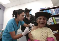 Minsa establece los lugares donde se vacunarán a ciudadanos contra el COVID-19