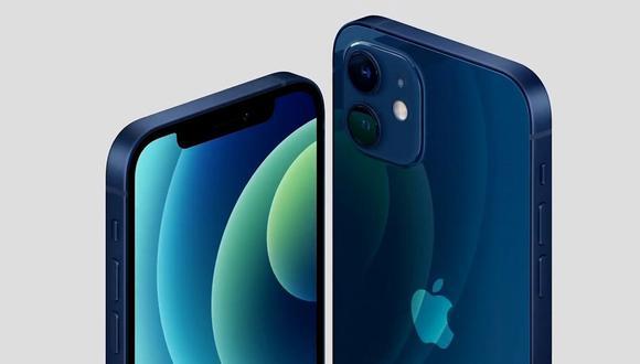 Iphone 12. (Foto: Apple)