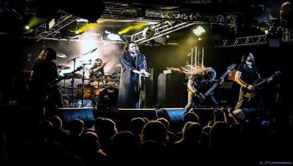 Orphaned Land, banda israelí que busca paz en tiempos de guerra
