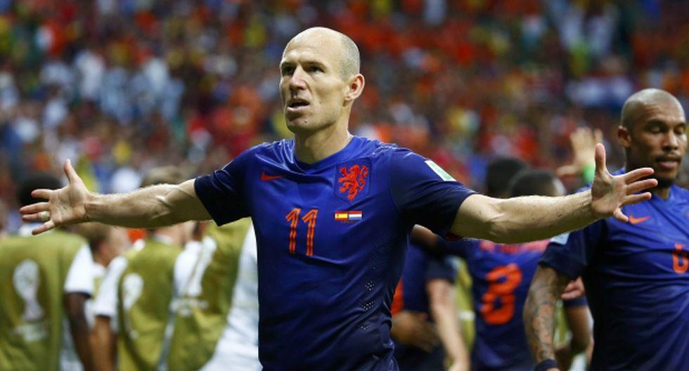 UNOXUNO: así vimos a los protagonistas del España-Holanda