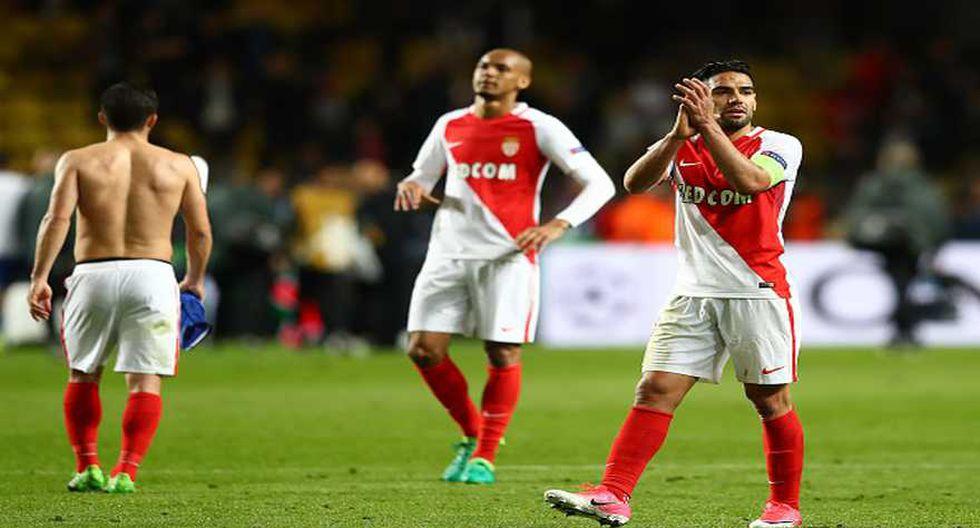 Champions League: felicidad de Juventus y la tristeza de Mónaco - 19