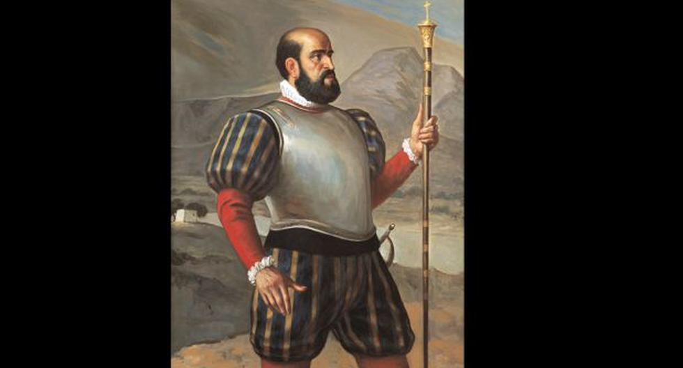 La historia del primer alcalde de Lima - 1