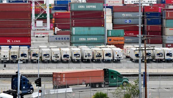 El Índice de Precios de Exportación (IPX) cayó 2.4% en julio. (Foto: AFP)