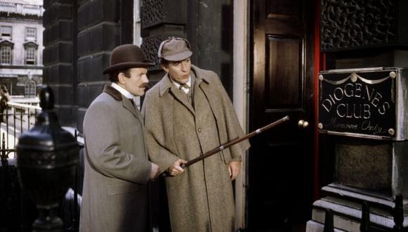 Sherlock Holmes: la imperecedera popularidad del detective más célebre de todos los tiempos | LUCES | EL COMERCIO PERÚ