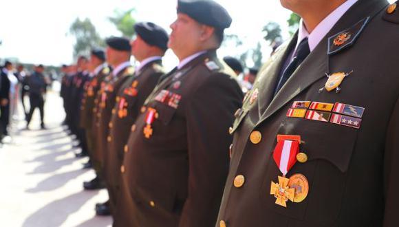 Chavín de Huántar: publican ley que declara héroes a comandos