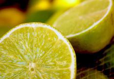 Trucos caseros para exprimir limones y sacarle todo el jugo