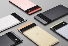 Google Pixel 6: ¿qué es, cuándo se lanzará y cuál sería su precio inicial?