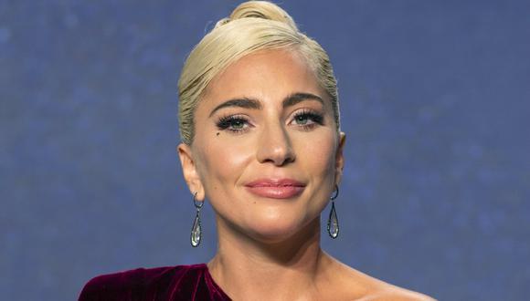 Lady Gaga (Fuente: EFE)